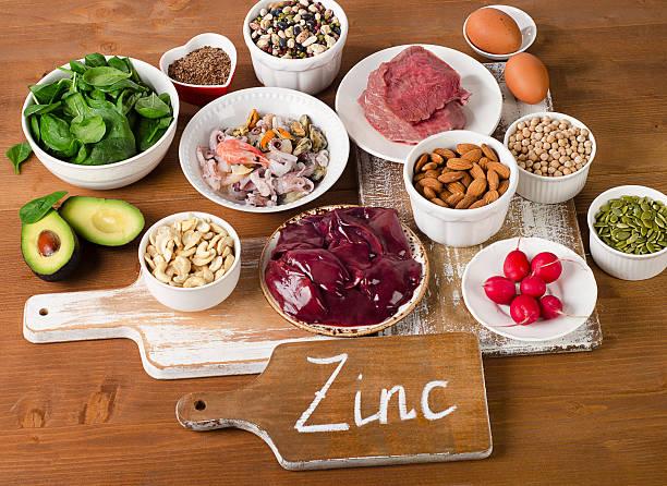 Seeking a Regiment of Zinc