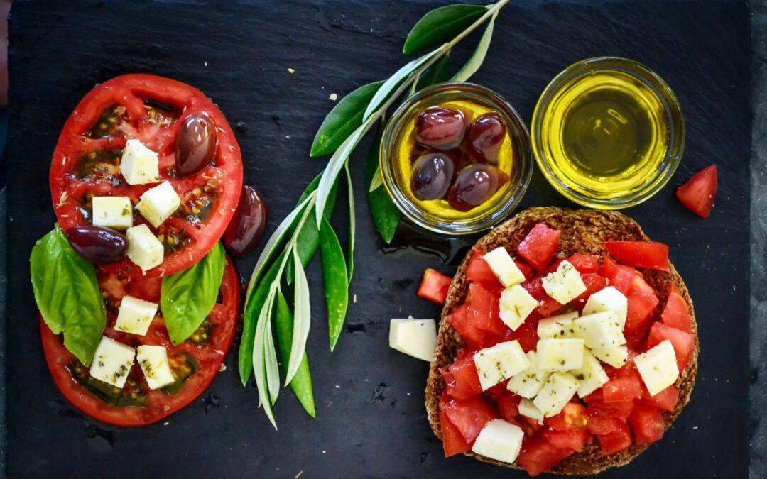 Mediterranean Diet Photo