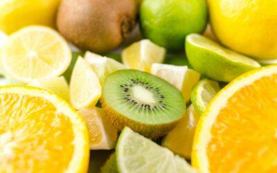 The Vibrant Vitamin C